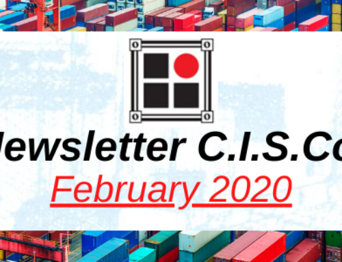 Newsletter C.I.S.Co. February 2020