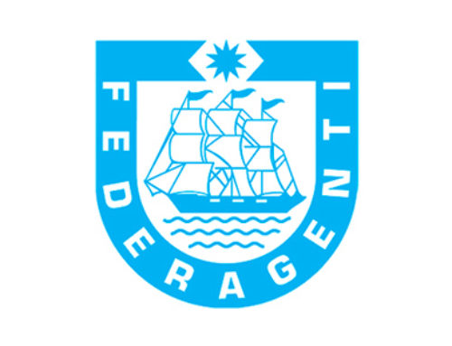 Federagenti, assicurazione Covid-19 per tutti i dipendenti delle agenzie marittime e degli uffici di brokeraggio