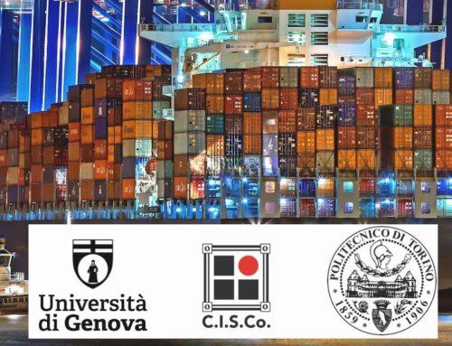 Il C.I.S.Co. ha realizzato un questionario sui limiti del gigantismo navale