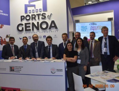 NOTIZIARIO C.I.S.Co. – Focus attività soci 2020 – SPEDIPORTO