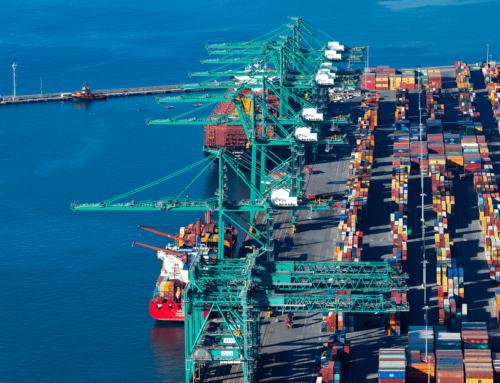Il miglio mancante: come superare i rischi del franco fabbrica e accompagnare la tua merce al porto d'imbarco