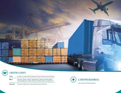 NOTIZIARIO C.I.S.Co. – Focus attività soci – Siat: prima Compagnia italiana interamente dedicata alle Assicurazione marittime e dei trasporti
