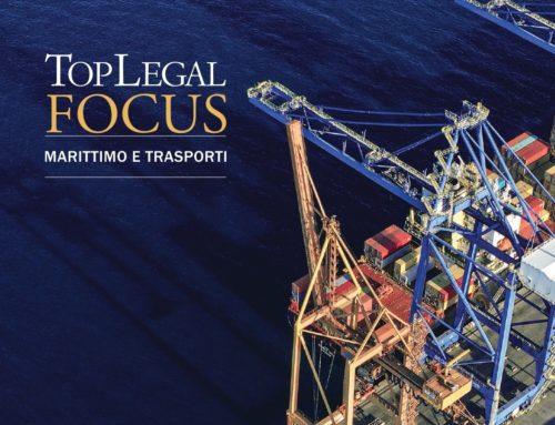 NOTIZIARIO C.I.S.Co. – Focus attività soci –  IT Consulting S.A.S: consulenza nel settore del diritto dei trasporti e delle assicurazioni