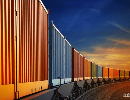 Nel primo trimestre di quest'anno il trasporto combinato europeo ha registrato una crescita del +3,2%