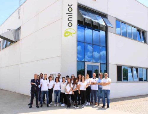 NOTIZIARIO C.I.S.Co. – Focus attività soci – ONILOC S.r.l. Azienda specializzata nella produzione di sigilli e buste di sicurezza