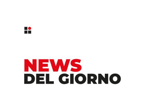 Nel terzo trimestre del 2021 l'indice di connettività dell'Italia alla rete mondiale di servizi marittimi containerizzati ha segnato un calo del -1,3%