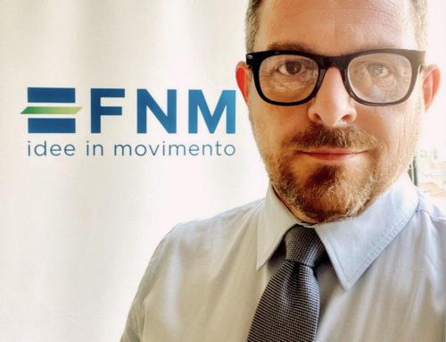 NOTIZIARIO C.I.S.Co. – Focus attività soci – Assologistica: Umberto Ruggerone nuovo Presidente di Assologistica